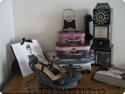 image 1 Naturalizer Shoes Review and Giveaway