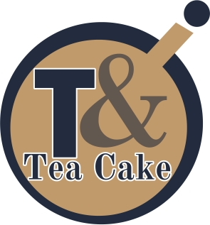 T and Tea Cake