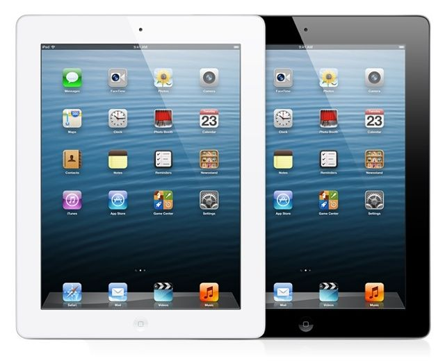 Apple Reportedly Planning To Launch Additional iPad Model, Will Feature 128 GB Storage [Rumor]