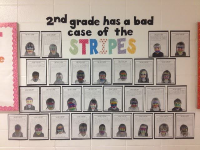 Com product character traits a bad case of stripes 217287