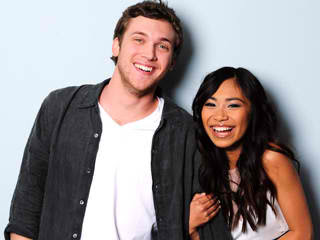 Jessica Sanchez vs Phillip Phillips, American Idol Season 11 Top 2