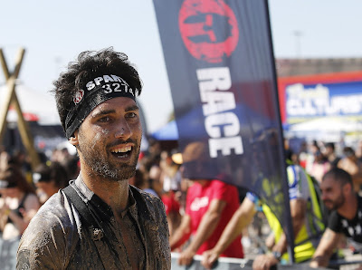 spartan race madrid reebok mens health