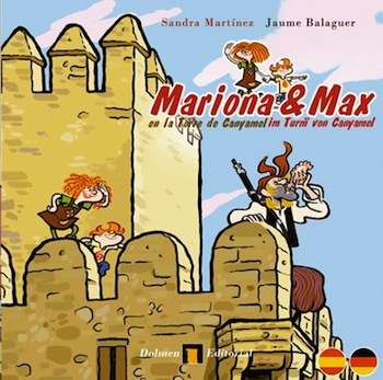 mariona max
