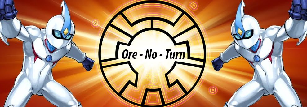 Ore No Turn! Draw!