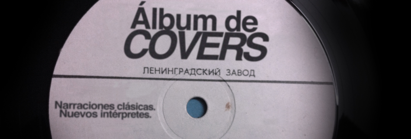 Álbum de Covers