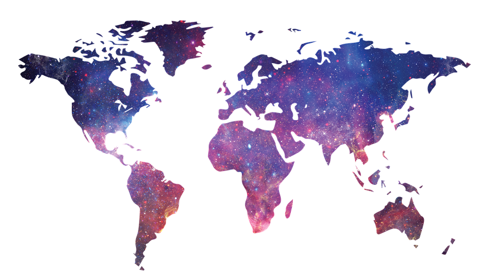 Literarische Weltreise 2018