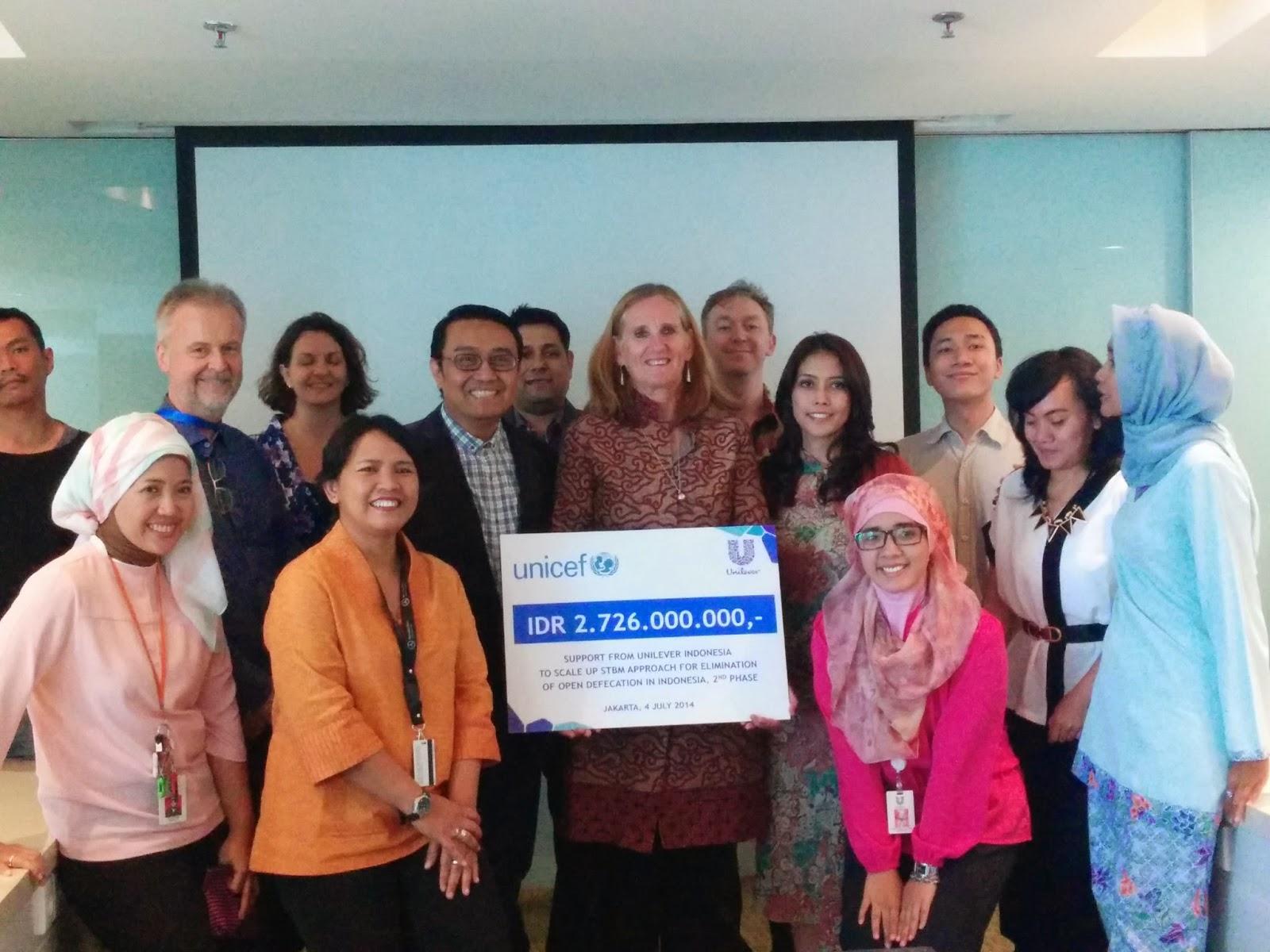 (c) UNICEF Indonesia/2014/Silitonga