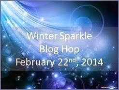 Winter Sparkle Blog Hop