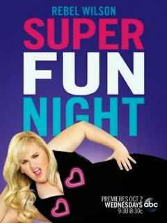 SUPER FUN NIGHT TEMPORADA 1 ONLINE