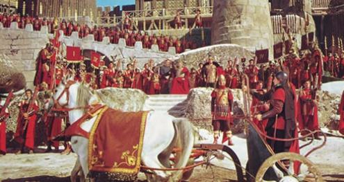 Imperio romano y Derecho