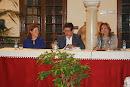 Presentación del libro LÚA a beneficio de MASCOTAS DE PRIEGO