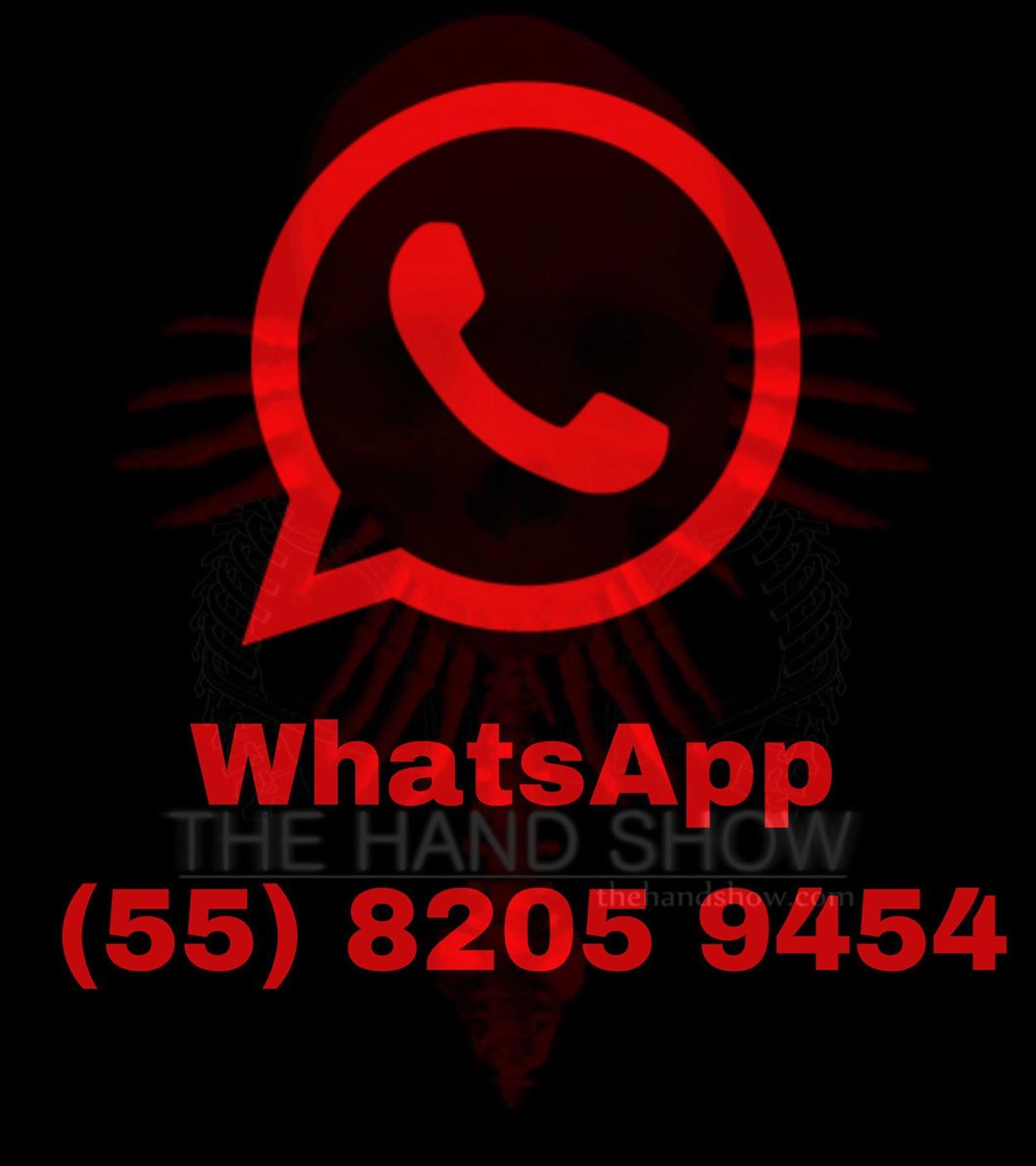 WhatsApp THS (55) 8205 9454