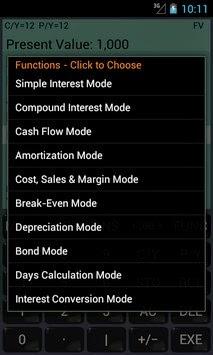 Financial Calculator Apk Download
