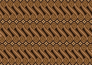WALLPAPER BATIK PUNYANYA ORANG INDONESIA | WALLPAPER And VIDEO