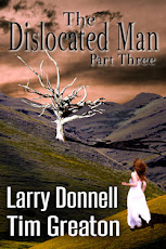 The Dislocated Man, Part Three