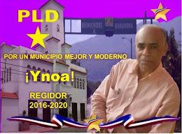 lOPEZ YNOA REGIDOR