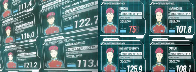 Indonesia di anime - Pscyhoo-pass