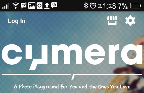 Download Cymera For Android