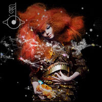 Top Albums Of 2011 - 18. Bjork - Biophilia