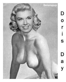 Doris Day Nude 105