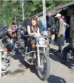 Föreläsning; vi reser i Indien
