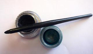 gel eye liner