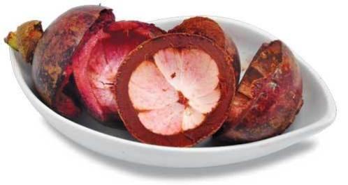 Manfaat ekstrak kulit manggis untuk kesehatan