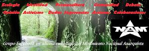 Sitio oficial en Facebook del Movimiento Nacional Anarquista en idioma Castellano.