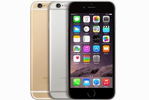 Daftar Harga iPhone Terbaru 2015 Lengkap