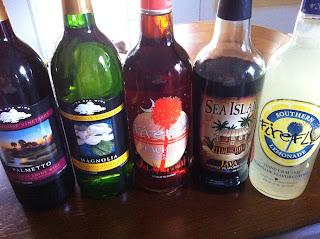 irvin house wine & liquor