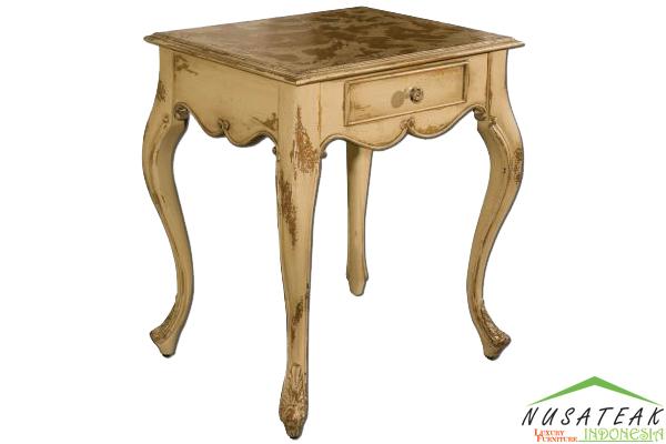 Sitoli Side Table - Nusa Teak