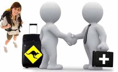 Bảo hiểm du lịch quốc tế, bảo hiểm rủi ro