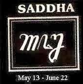 Apa itu Mangsa Saddh (13 Me-22Juni)?, Apa Pekerjaan/karier yang cocok bagi yg lahir di Mangsa Saddha?, Primbon ramalan Mangsa Saddha, Primbon