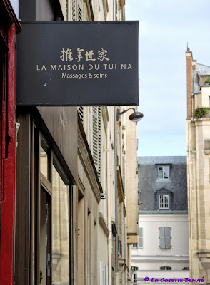 la gazette beaut 233 la maison du tui na new place to be des massages de m 233 decine chinoise