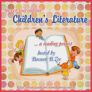 http://bacaanbzee.wordpress.com/childrens-literature-reading-project/