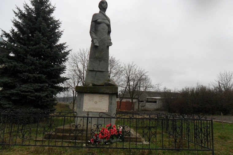 Monumentele localităţii
