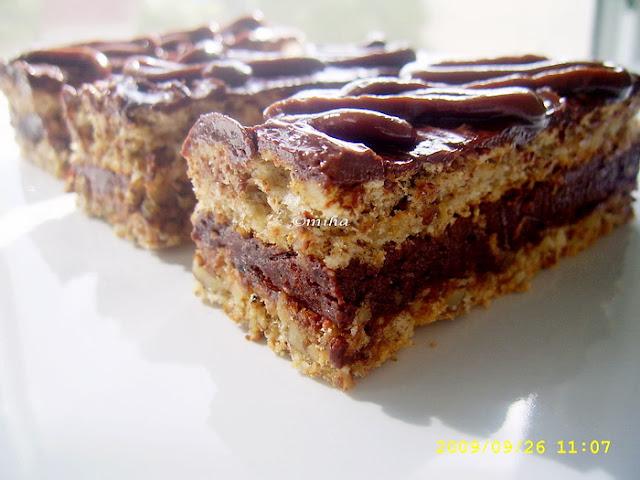 Stangluri cu ciocolata