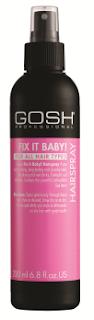GOSH Fix it baby