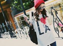 I ♥ LA