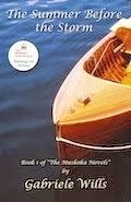 Book 1 of The Muskoka Novels