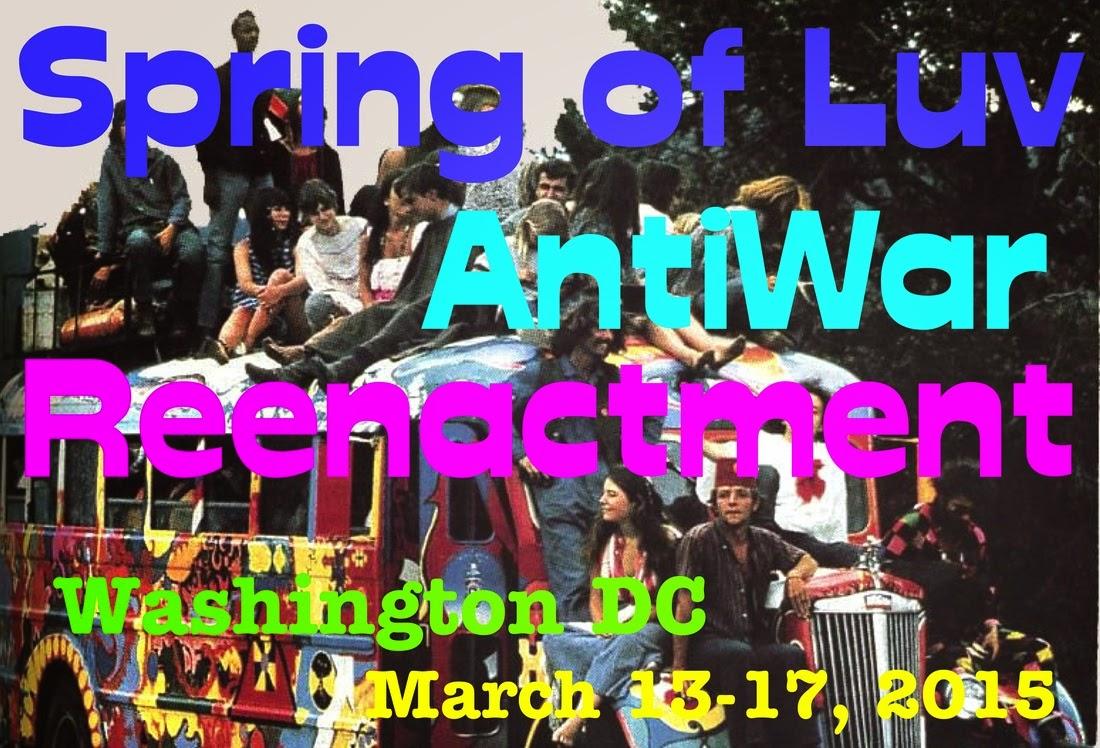 http://www.cindysheehanssoapbox.com/spring-of-luv-anti-war-reenactment.html