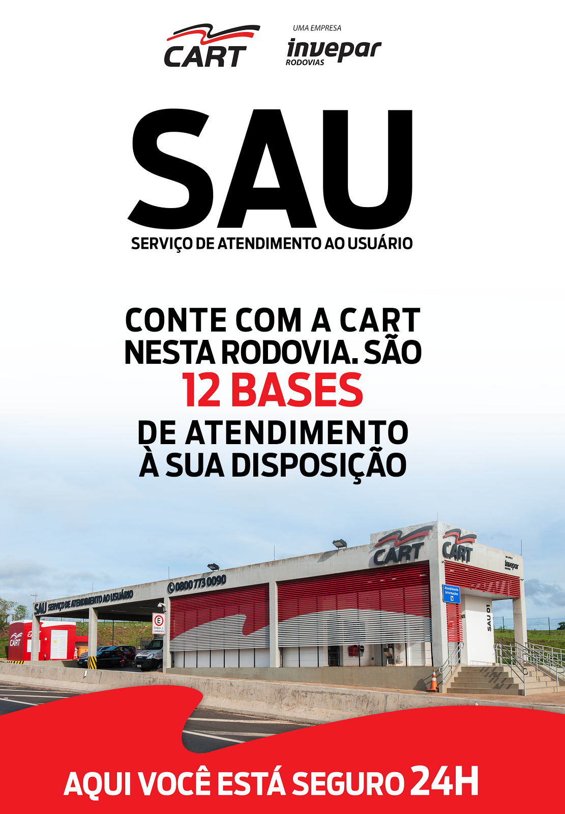 CART - SAU 24 Horas