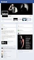 Tarkan updates facebook page to publish new song for 2012 produced on his long time music collaborator's début album