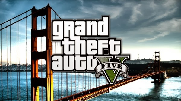 ... that GTA 5 will be released on PC, PS4 and Xbox One this autumn