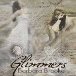 Glimmers, a time travel tale by Barbara Brookes