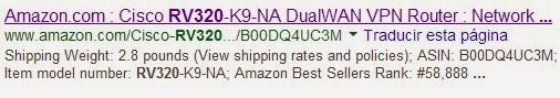 google, amazon, busqueda