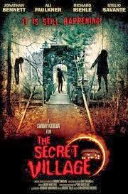 Ver The Secret Village (2013) Online