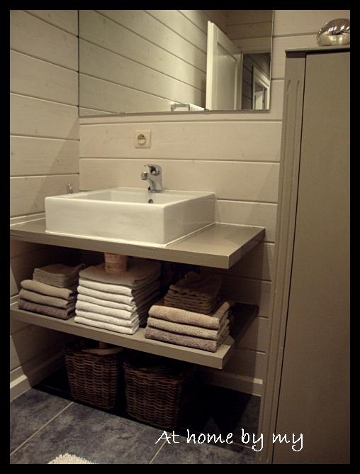 Stunning Landelijke Kleine Badkamers Gallery - House Design Ideas ...