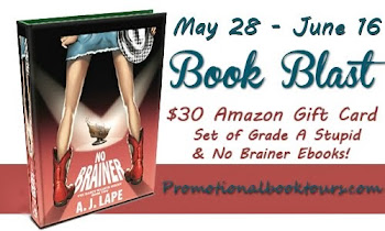 No Brainer Book blast ~ books or GC