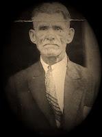 Pai de Enock Morgado